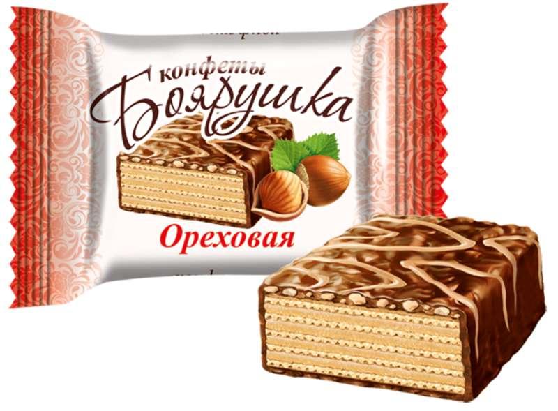 """Тортик """"Боярушка классическая"""""""