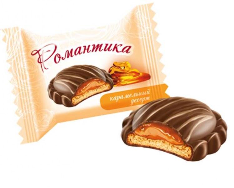 """Десерт """"Романтика"""""""
