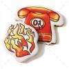 Пожарный 01