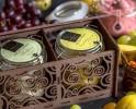 Брендирование мёда