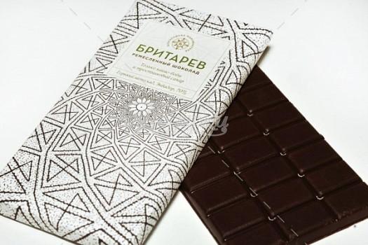 Ремесленный шоколад 70% какао классический