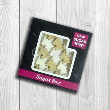 Sugar BOX - короны - тростниковые