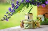 Порционные баночки Peroni Honey