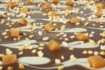 Карамель и воздушный рис