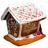 Пряничный домик 3D