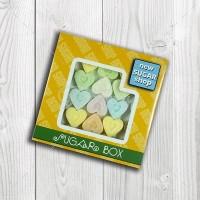 Sugar BOX - сердечки