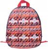 Новогодний подарок рюкзак с логотипом