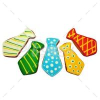 Веселые галстуки
