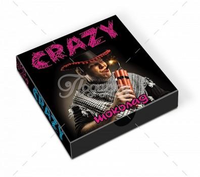 Crazy Шоколад