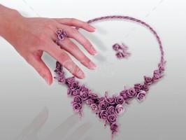 Ожерелье Кристина