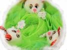 Букет из игрушек Василиса
