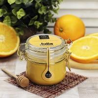 "Мёд-суфле Peroni ""Сицилийский апельсин"""