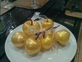 Золотые яблочки, 1 шт.
