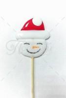 Снеговик мини