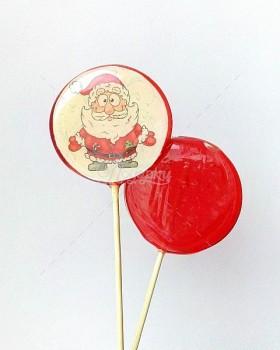 Дед мороз новый год