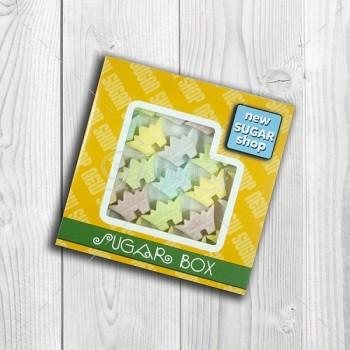 Sugar BOX - короны