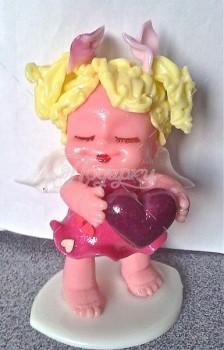 Куколка Лили
