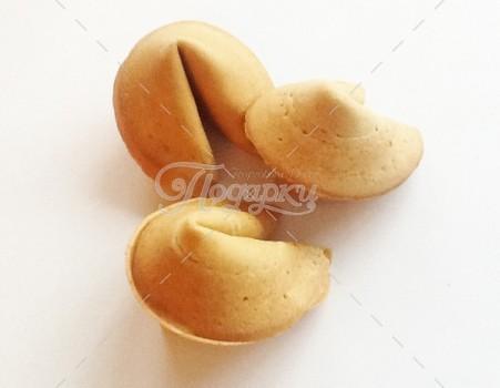 Печенья с предсказаниями Заказные