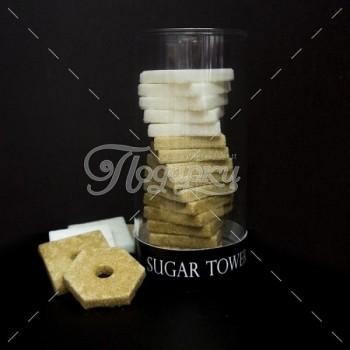 Сахарная башня (шестигранник)