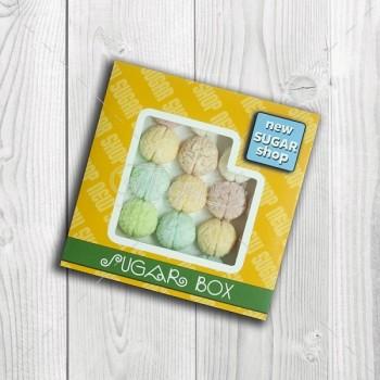 Sugar BOX - заряди мозги