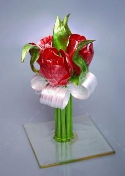 Тюльпаны Стефани