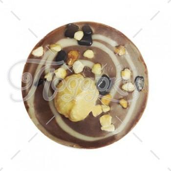 Чоко с фундуком