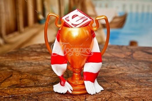 Футбольный кубок Спартак