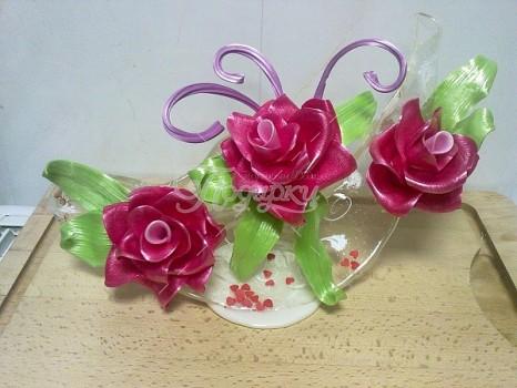 Розы амелия