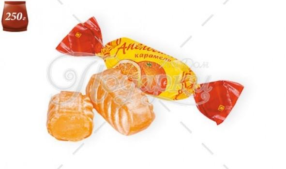 Апельсиновая