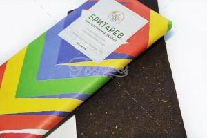 Ремесленный шоколад 70% какао с масалой