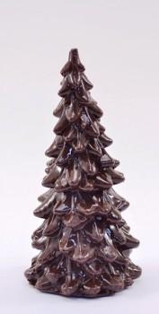 Елочка №1 шоколадная