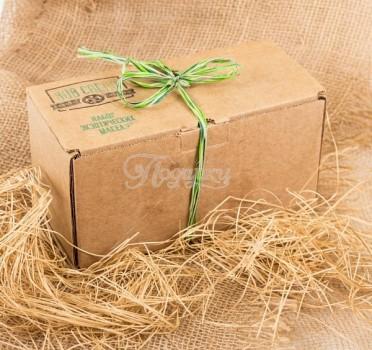Подарочный набор экзотических масел «БЛЕСК И КРАСОТА»
