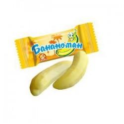 """Конфета """"Бананоман"""""""