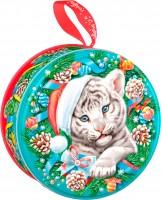 Сладкий подарок на новый год символ года Бенгалия