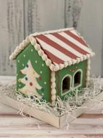 Карамельный домик