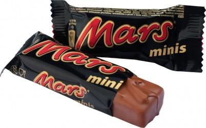 MARS Минис