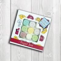 Sugar BOX - смайлики
