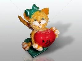 Влюблённый котэ