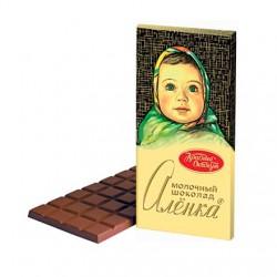 "Шоколад ""Алёнка"" 1/200"