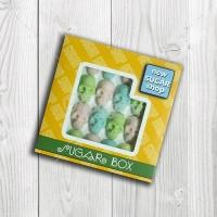 Sugar BOX - черепа