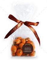 Миндаль, апельсин и пряности
