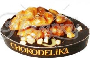 Чоко с грецким орехом