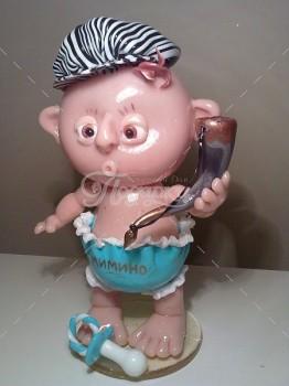 Малыш мимино