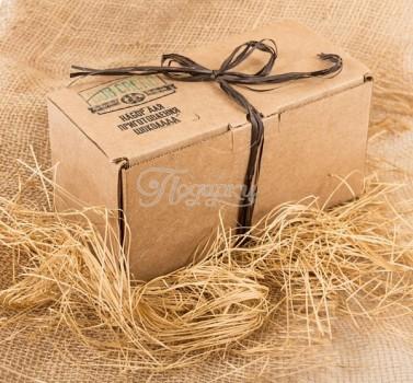 Подарочный набор «ШОКОЛАТЬЕ ПЛЮС»