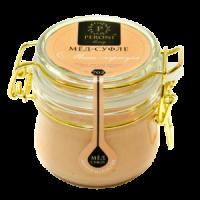 №206. Мёд-коктейль Манго-маракуйя