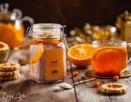 Сахар Сицилийский апельсин