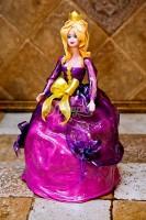 Принцесса Виолетт