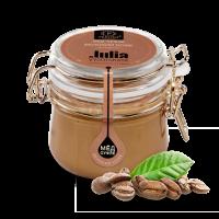 """Мёд-суфле Peroni """"Бельгийский шоколад с фундуком"""""""