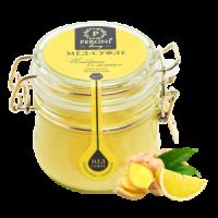 №209. Мёд-коктейль Имбирика с лимоном
