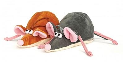 Мягкая игрушка Крыся подарок на НГ